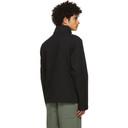 C.P. Company Black Pro-Tek Jacket