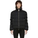 Alyx Black Down Puffer Coat