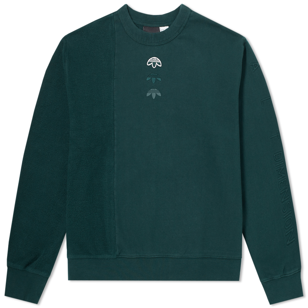 Adidas Originals by Alexander Wang Inout Crew Sweat II