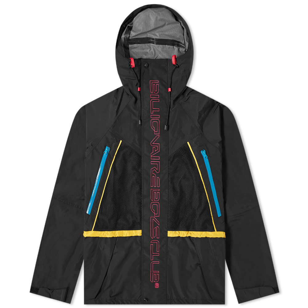Photo: Billionaire Boys Club Technical Mountain Parka