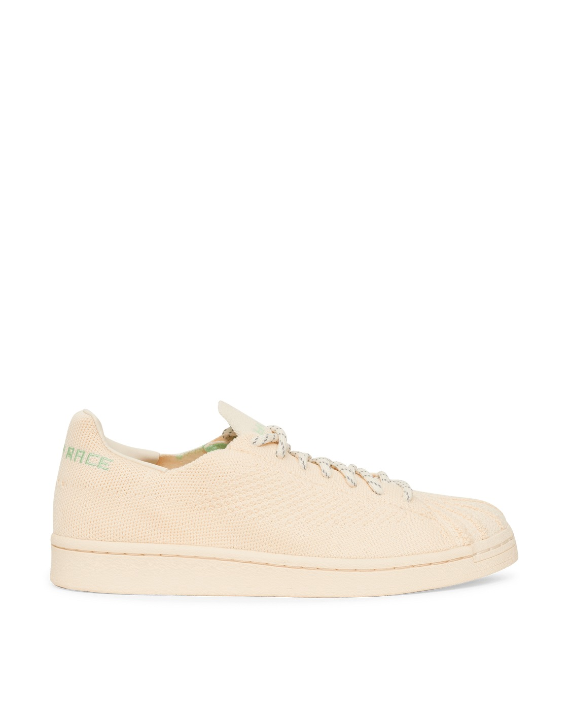 Adidas Originals Pharrell Williams Pk Sneakers Core White