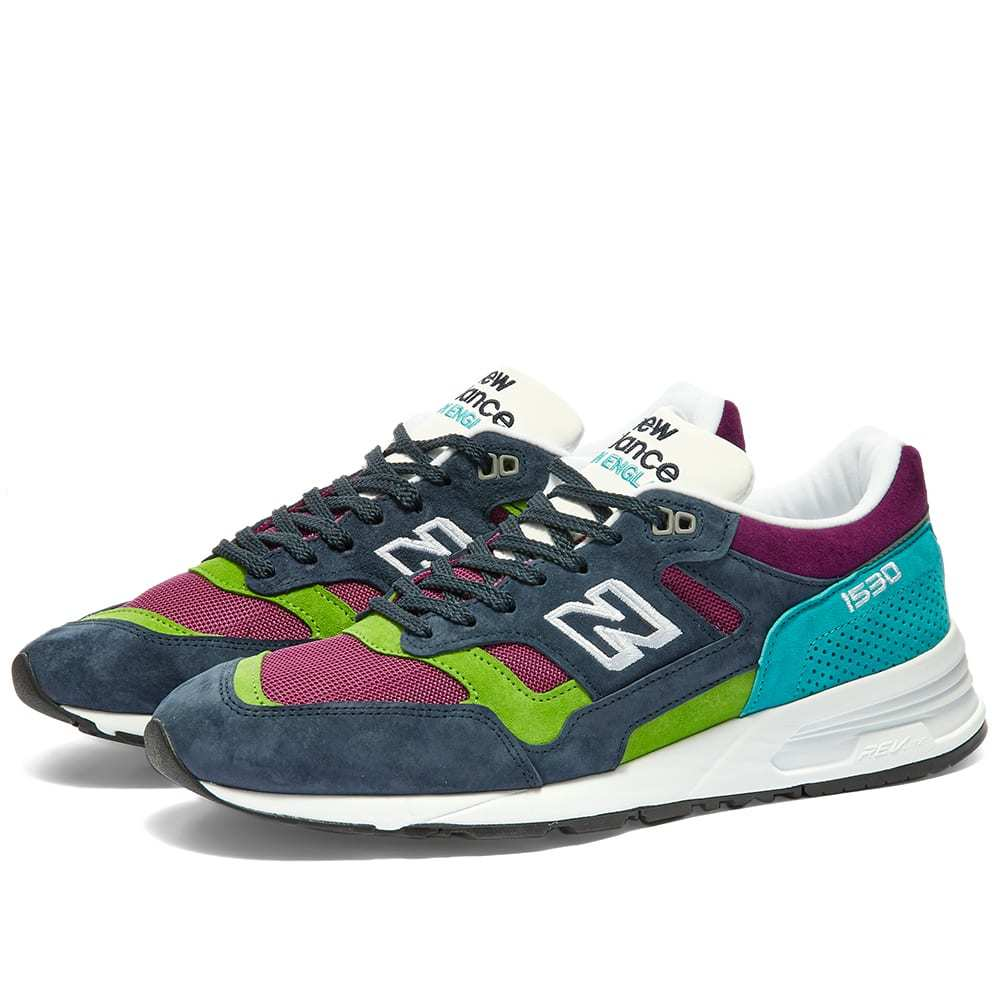 New Balance M1530LP - Made in England 'Recount'