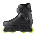 THEM SKATES Black Them 909 Too Easy Inline Skates
