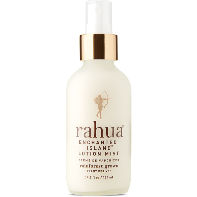 Photo: Rahua Enchanted Island Lotion Mist, 124 mL
