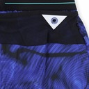Adidas Originals Adidas X Terrex White Mountaineering 2 In 1 Sweatshorts Royal