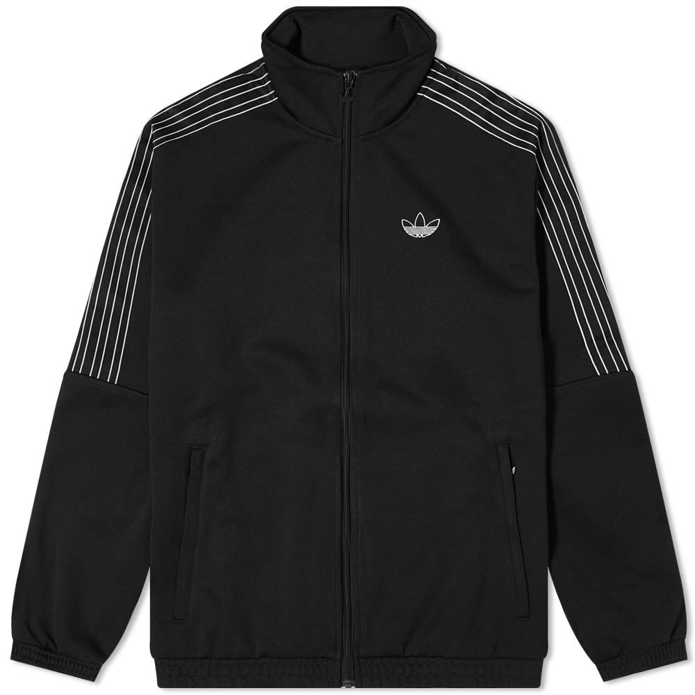 Adidas Sport Poly Track Top