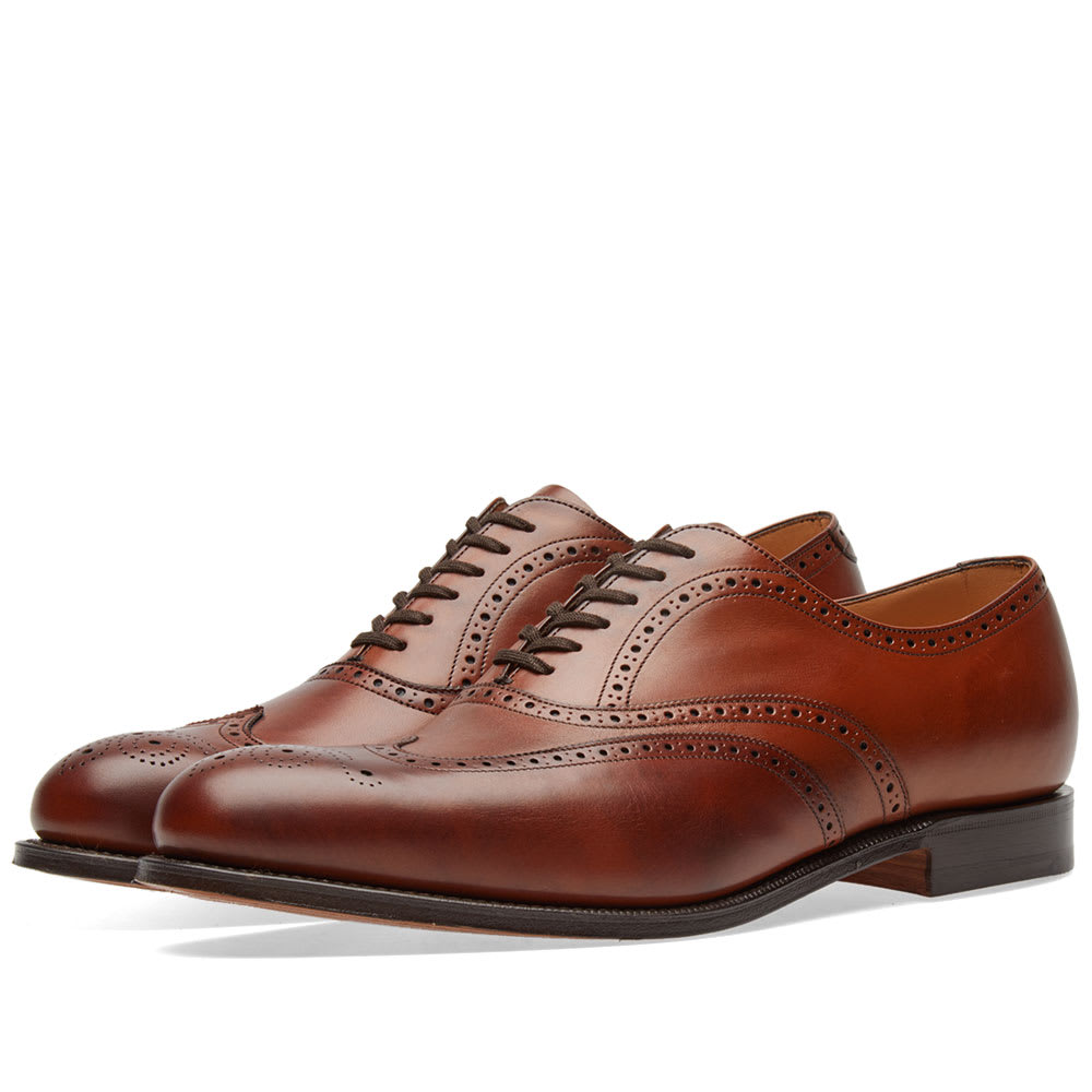 Photo: Church's Berlin Brogue