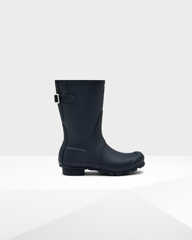 Photo: Women's Original Short Back Adjustable Rain Boots