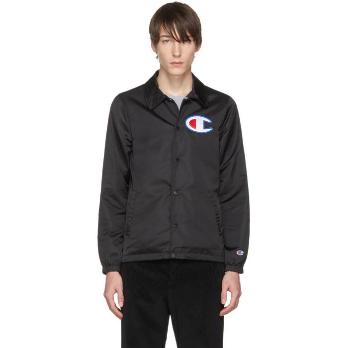 champion reverse weave jacket