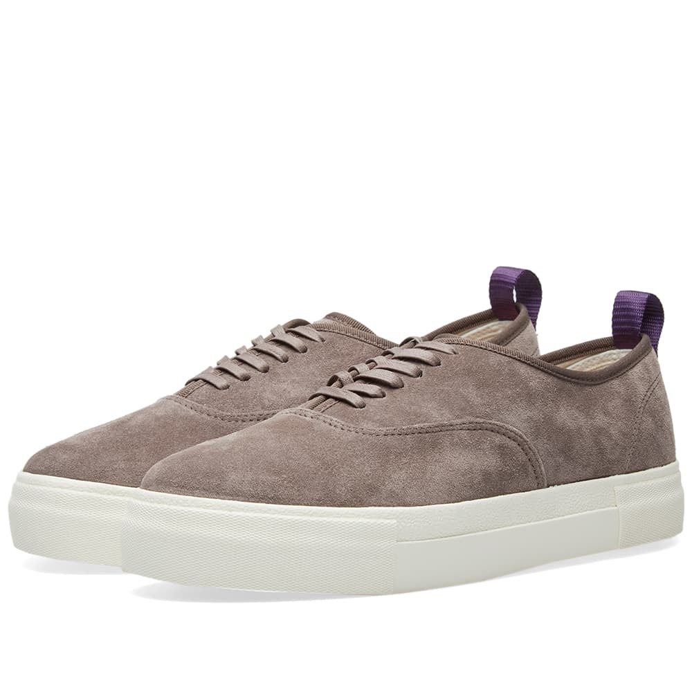 Photo: Eytys Mother Suede Sneaker