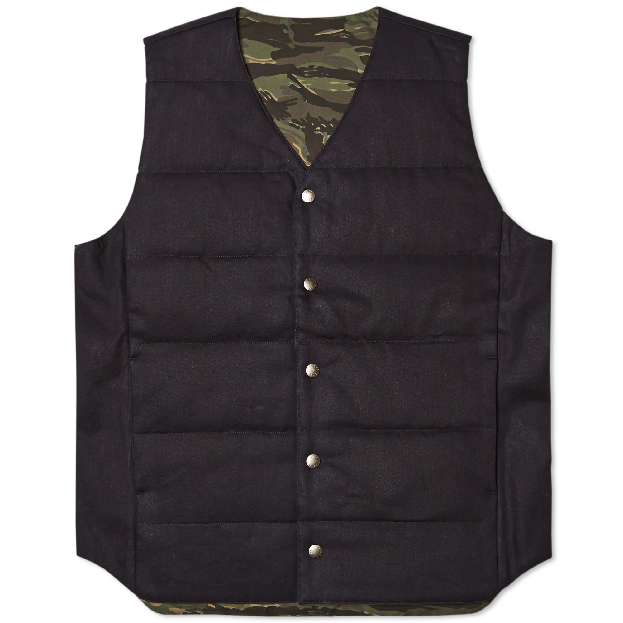 Photo: Spellbound Thinsulate Reversible Gilet