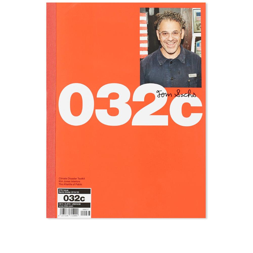 Photo: 032c Magazine - Black Hole Catalog