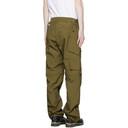 GmbH Khaki Haseen Cargo Pants