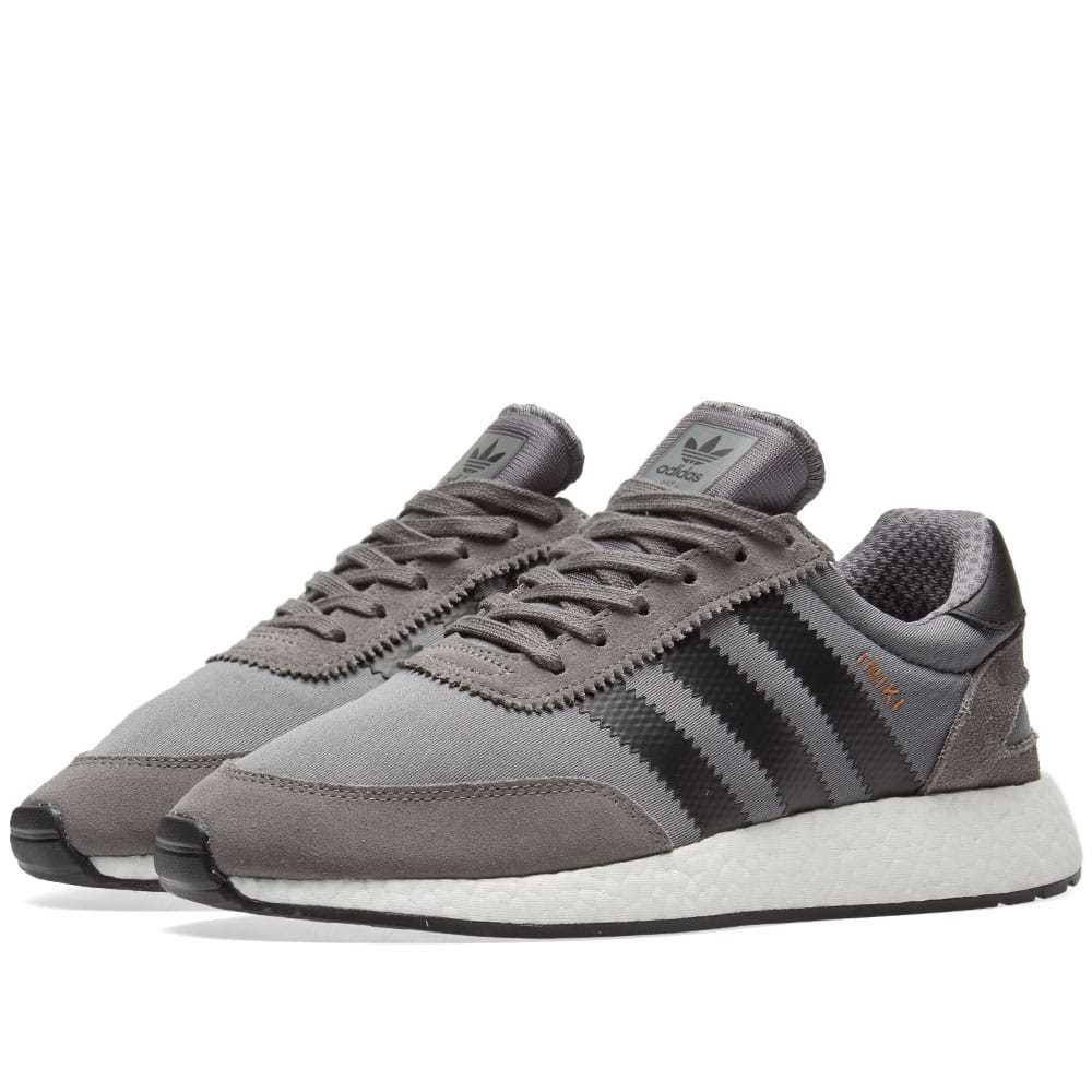 Adidas Iniki Runner Grey