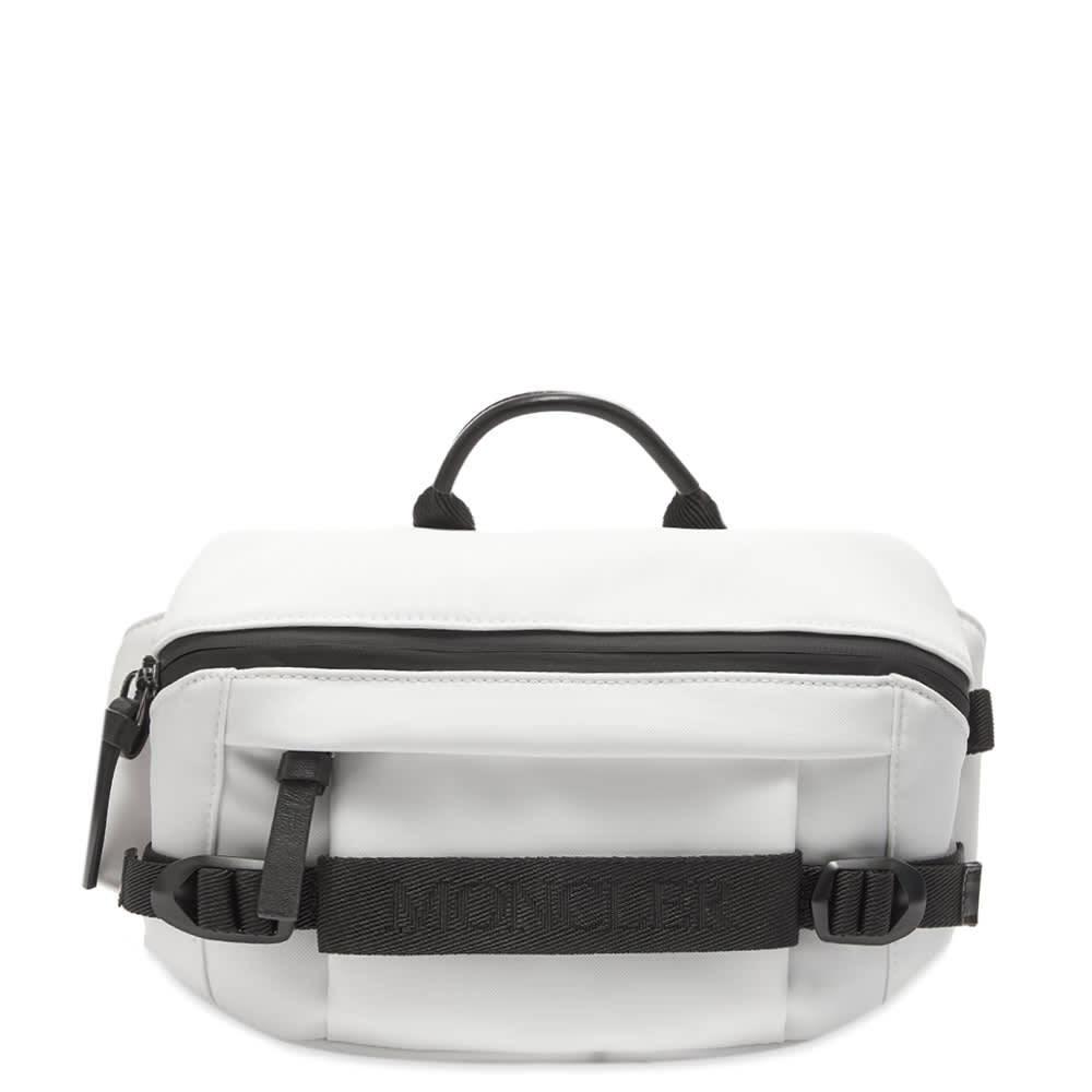 Photo: Moncler Argens Belt Bag
