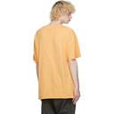 Ksubi Yellow Biggie T-Shirt