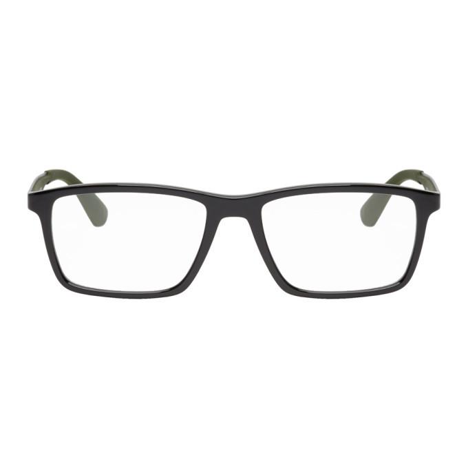 Photo: Ray-Ban Black Pillow Glasses