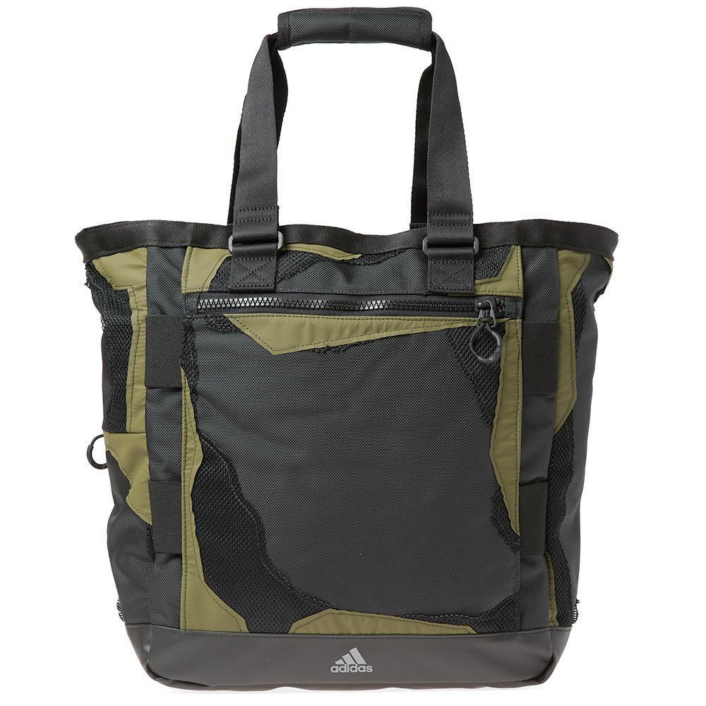 Adidas x Kolor OPS Tote Bag Green