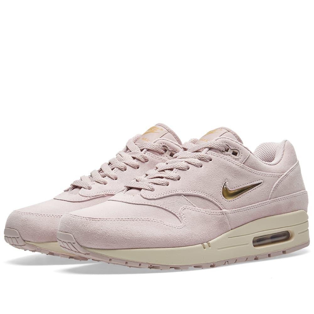 Photo: Nike Air Max 1 Premium SC Pink