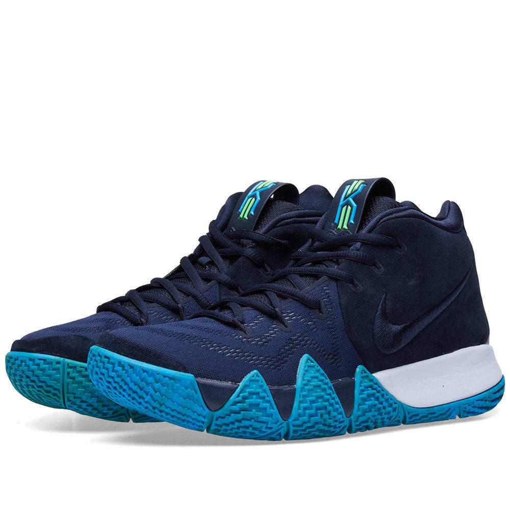Nike Kyrie 4 Blue Nike