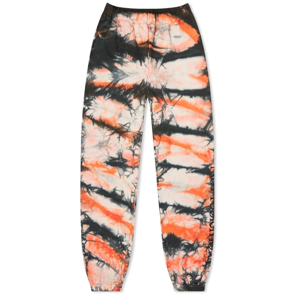 Photo: Aries Tiger Dye No Problemo Sweat Pant