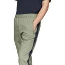 Stella McCartney Beige Contrast Piet Trousers