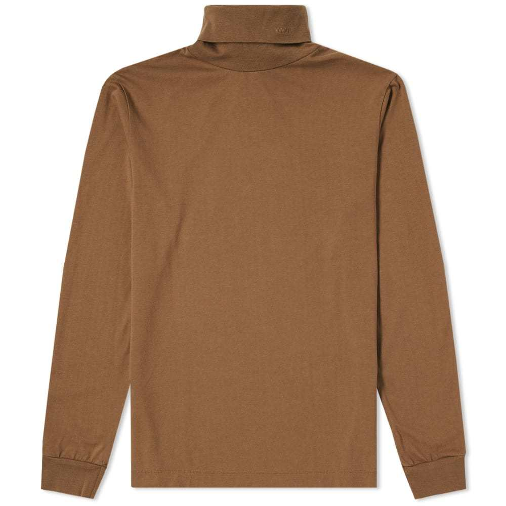 Wood Wood Austin Turtle Neck Sweat