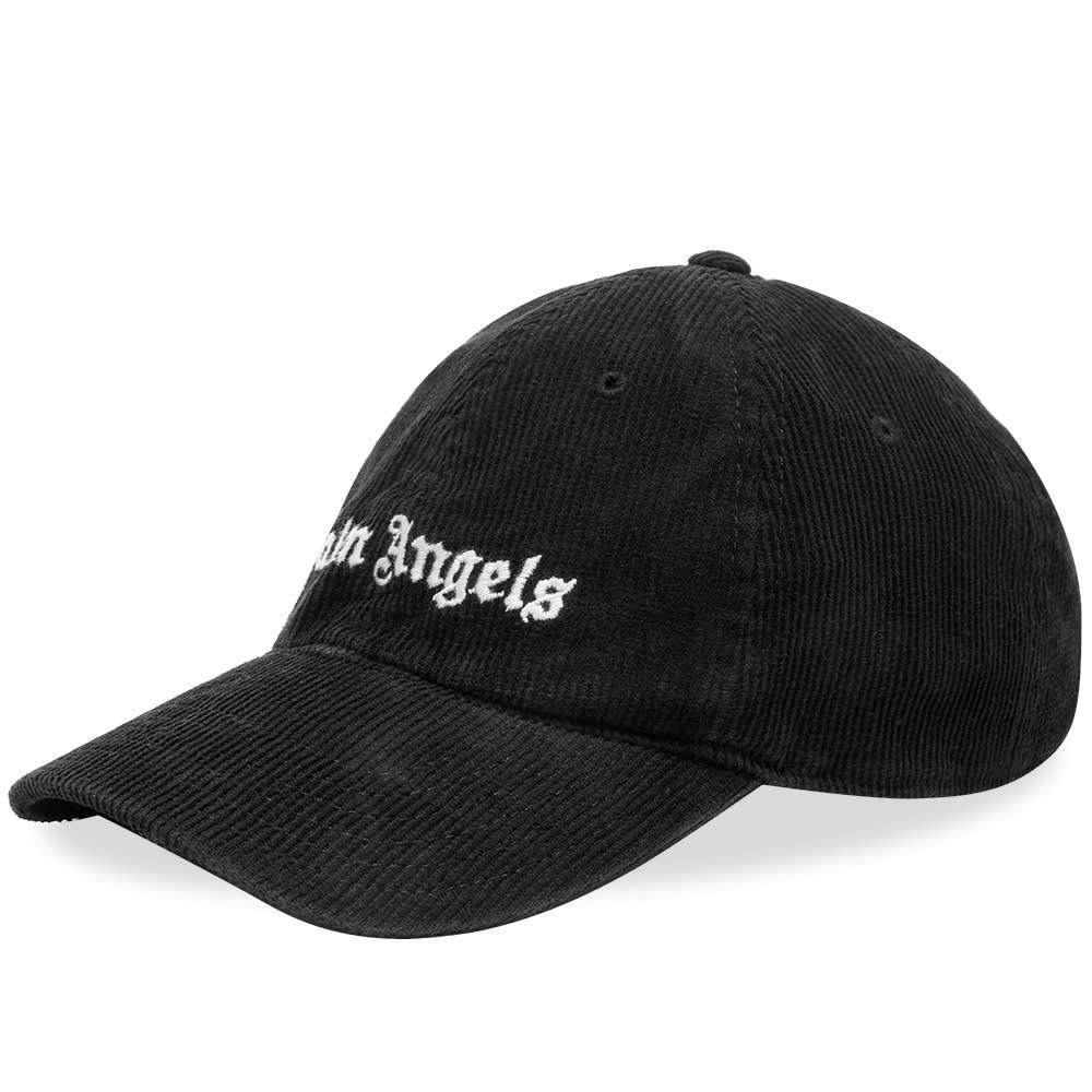 Photo: Palm Angels Cord Logo Cap