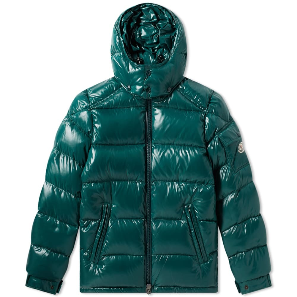 Photo: Moncler Maya Down Jacket