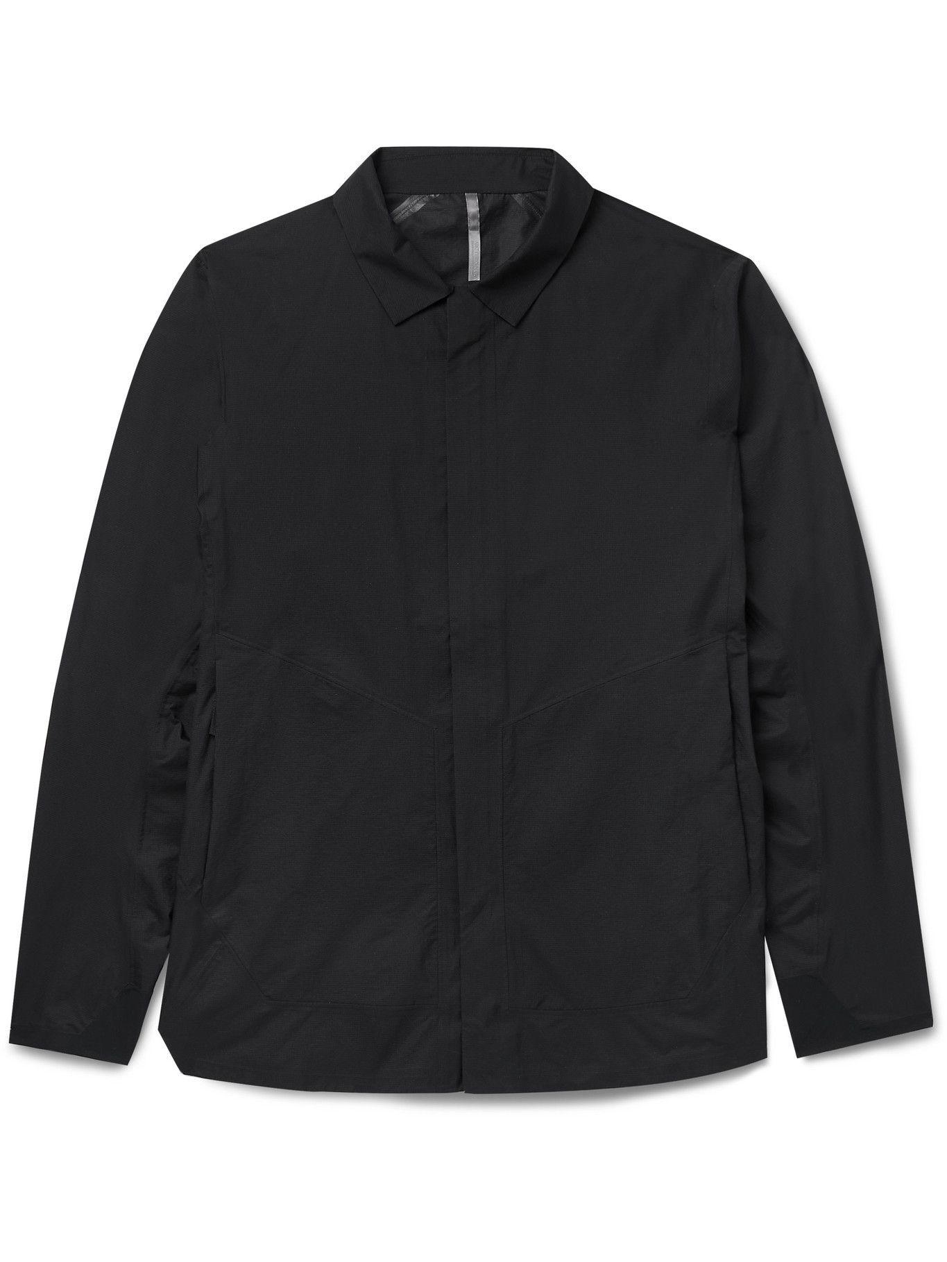 VEILANCE - Demlo SL Ripstop Jacket - Black