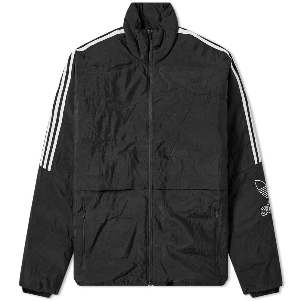 Adidas Outline Trefoil Jacket