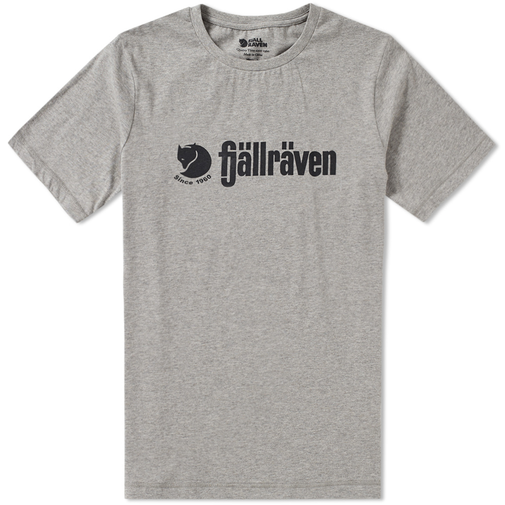 FJ/ÄLLR/ÄVEN Damen Abisko Cool W T-Shirt