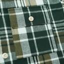 Wood Wood Franco Check Shirt