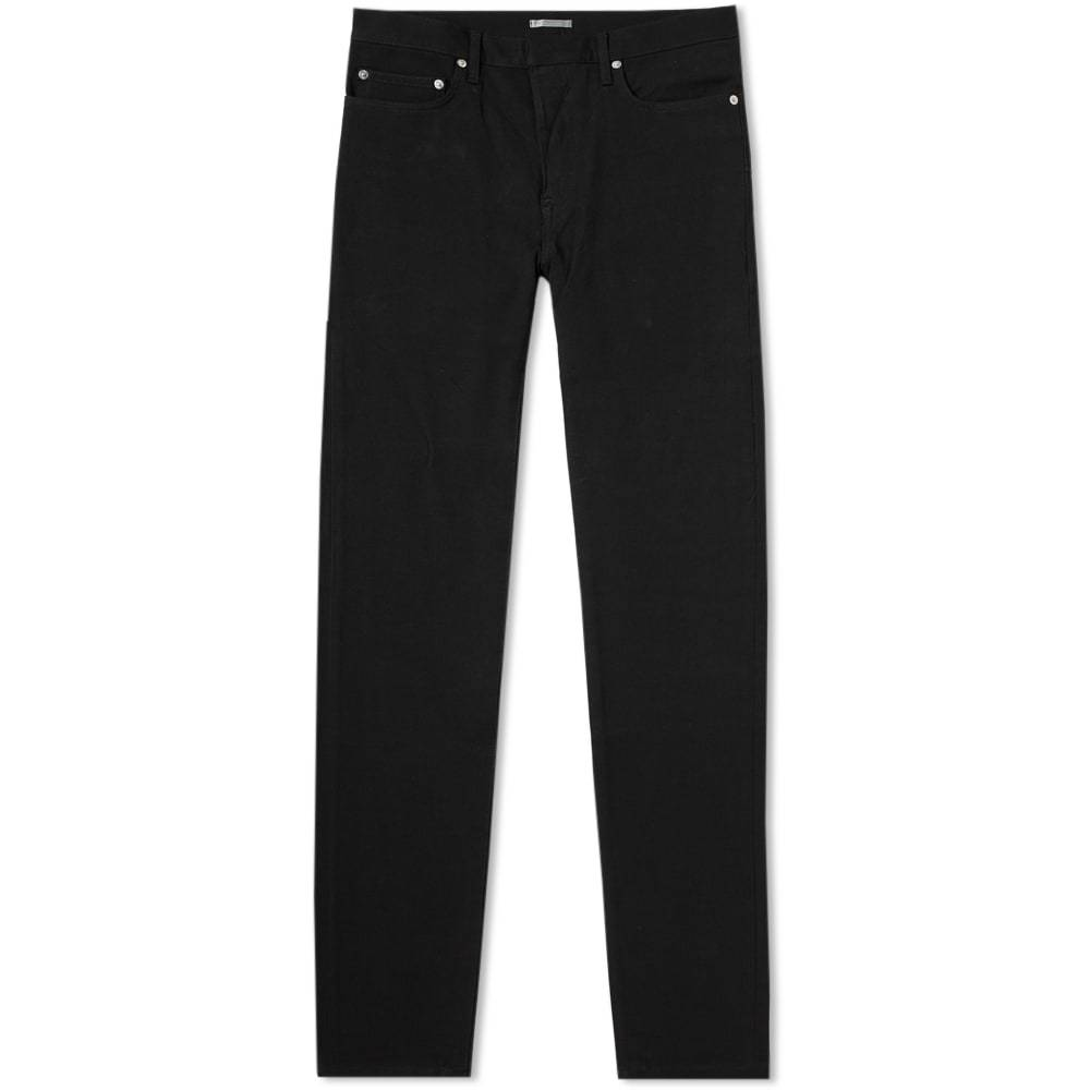 Photo: Dior Homme Classic Slim Fit Jean