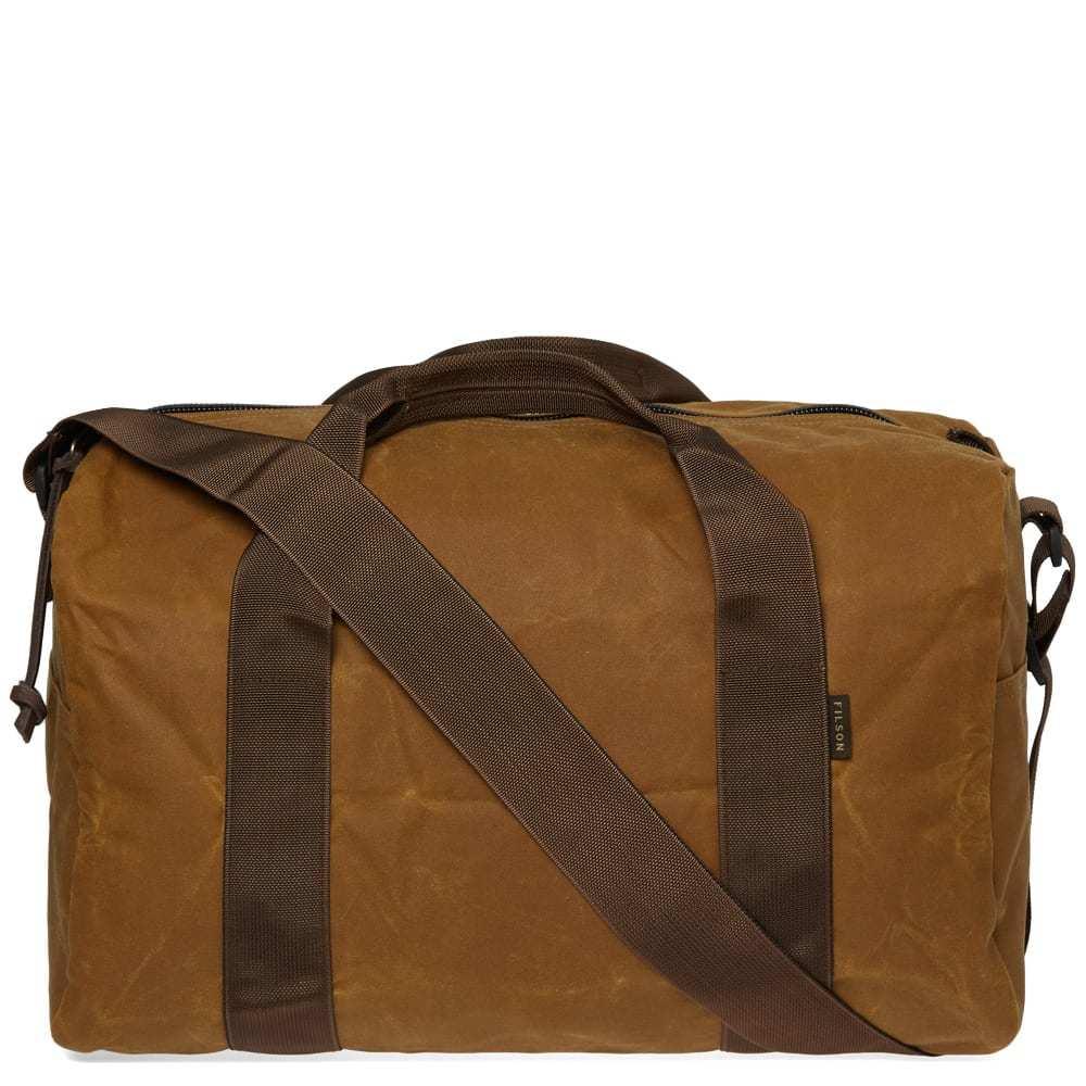 Photo: Filson Small Field Duffle Bag