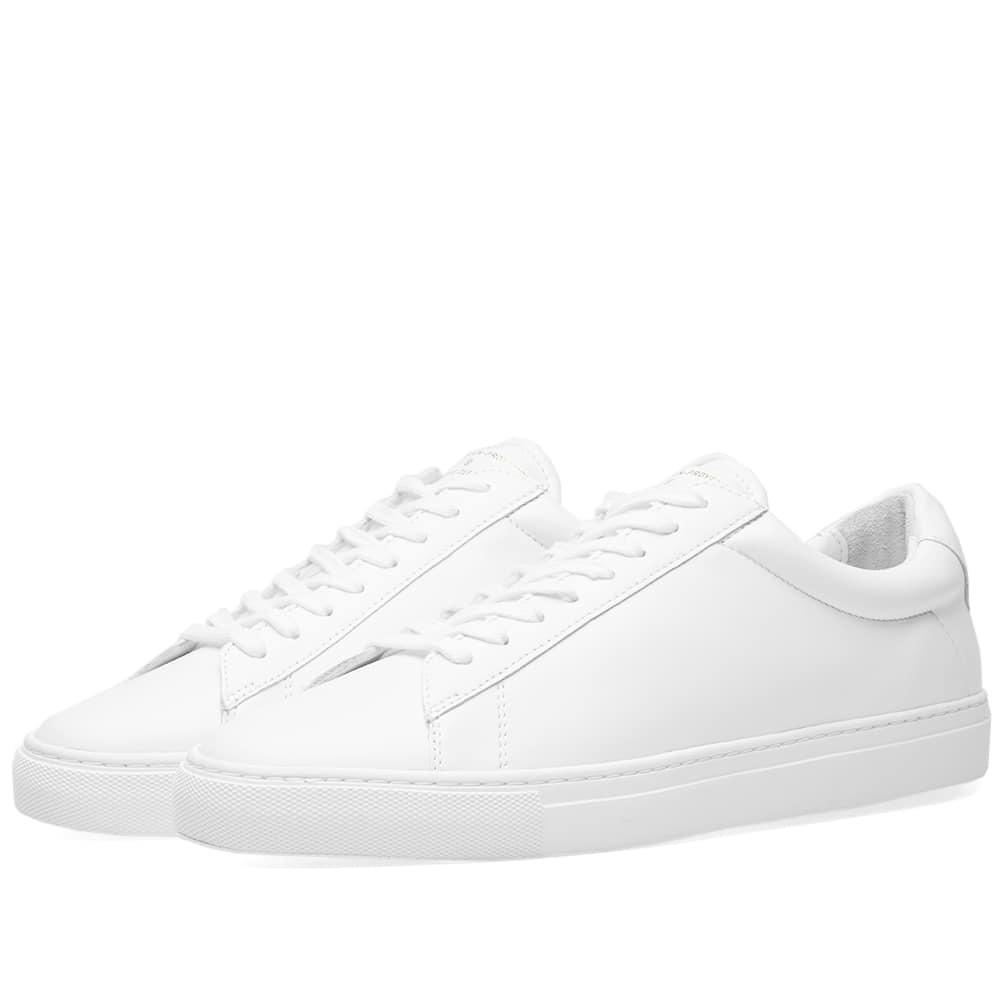 Zespa ZSP4 HGH Sneaker Zespa