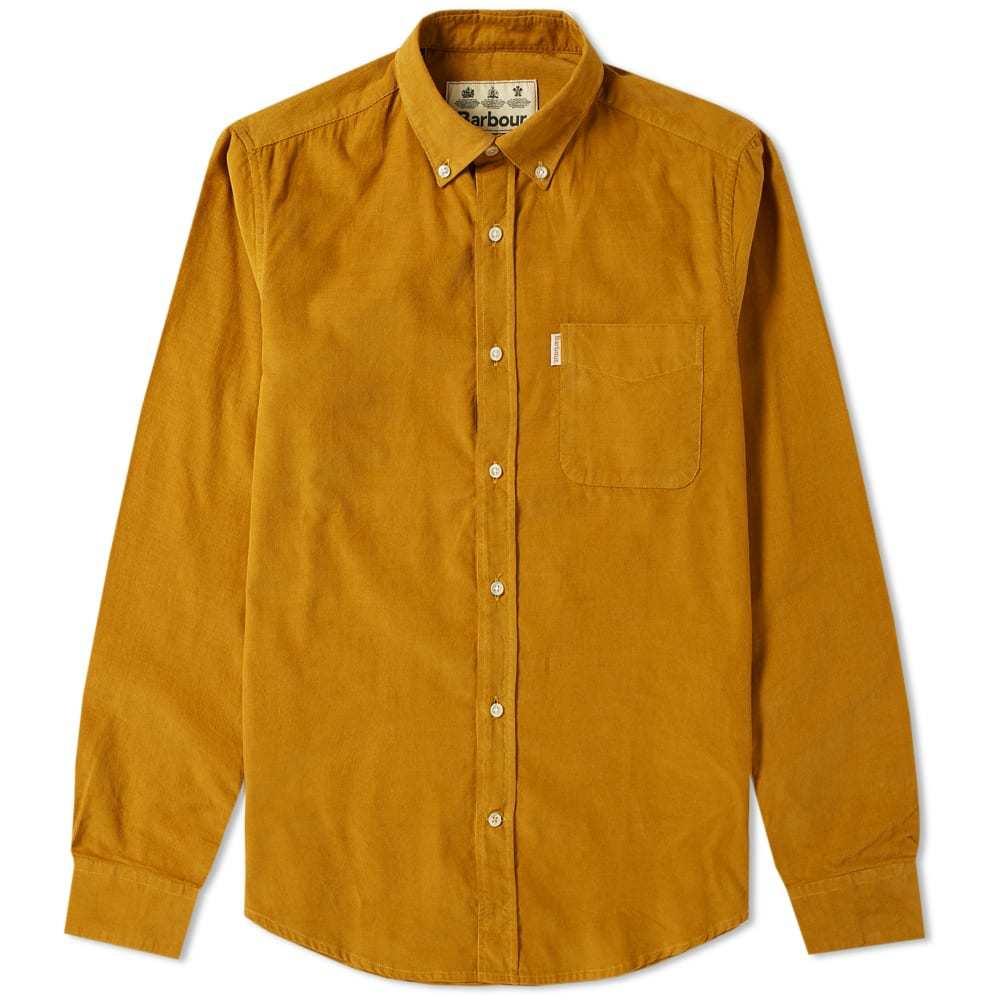 Photo: Barbour Parkhurst Shirt - Japan Collection