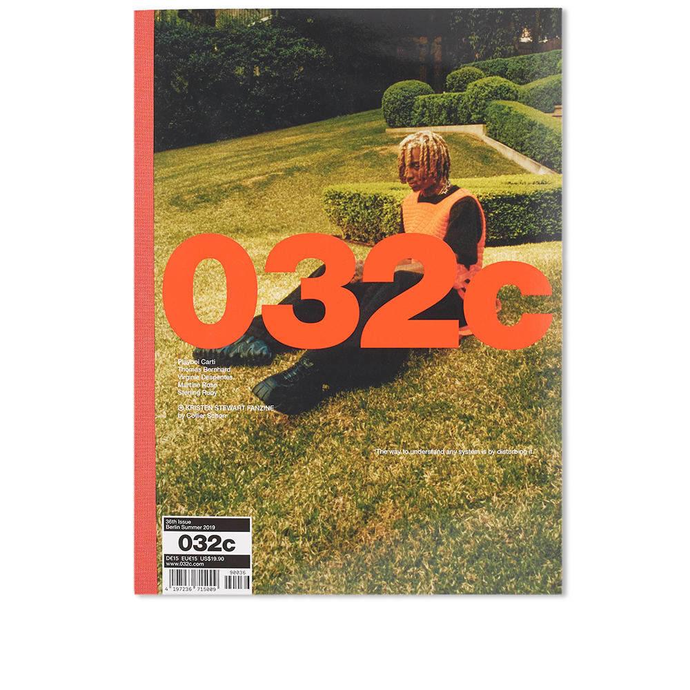Photo: 032c Magazine Issue 36