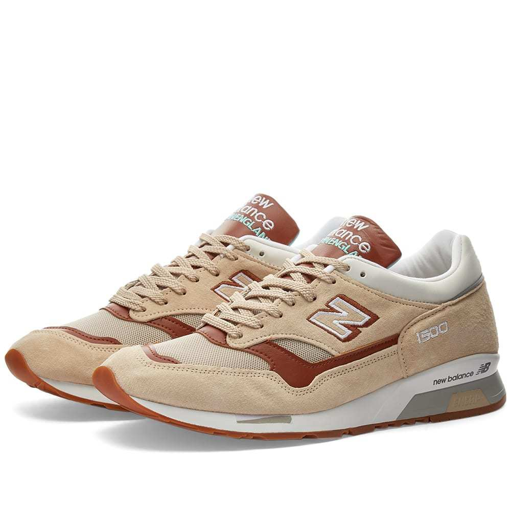Photo: New Balance M1500STT - Made in England
