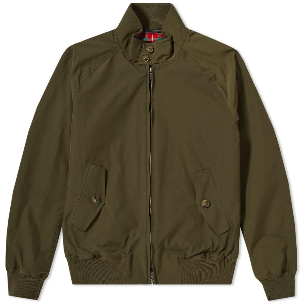 Photo: Baracuta G9 Original Harrington Jacket