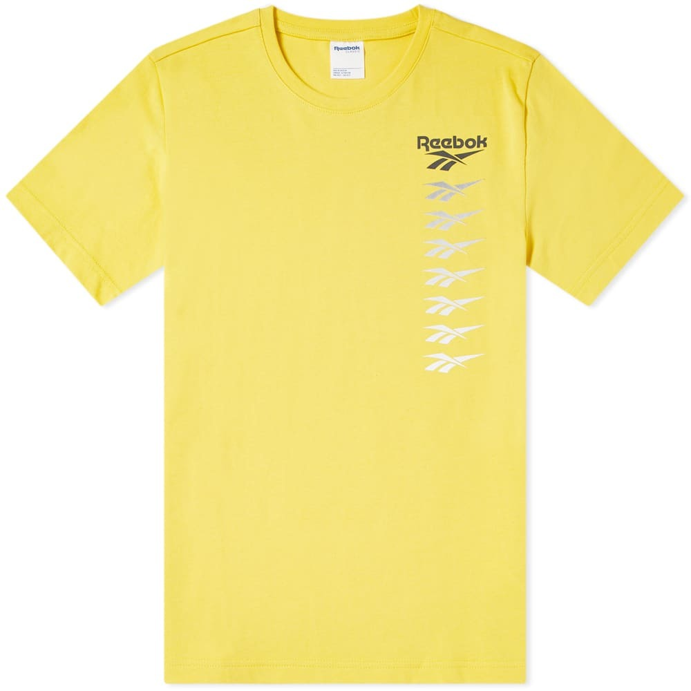 Photo: Reebok Multi Vector Tee