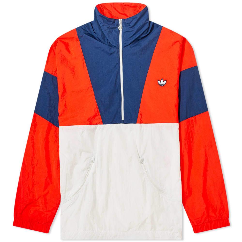 Photo: Adidas Track Jacket