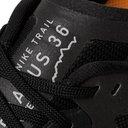 Nike Running - Zoom Pegasus 36 Trail GORE-TEX Running Sneakers - Black