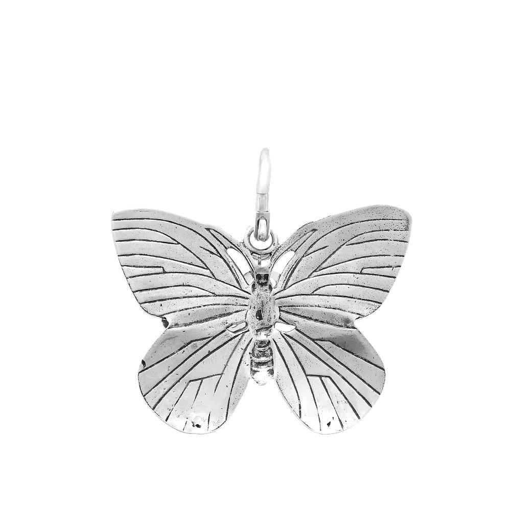 Raf Simons Butterfly Charm