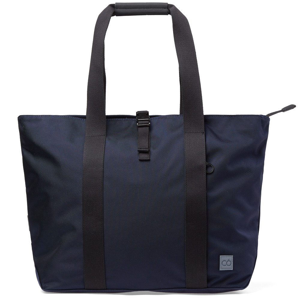 Photo: C6 Axion Shopper with Detachable Laptop Sleeve