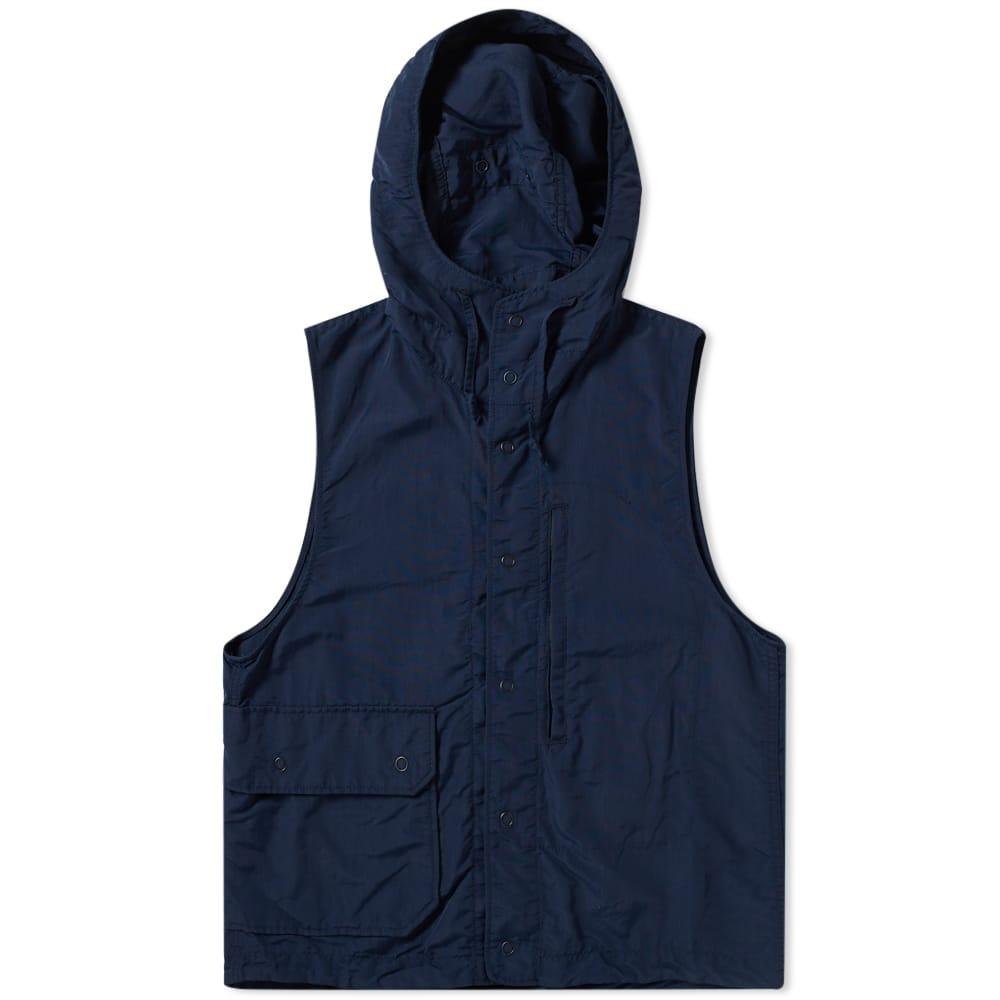 Photo: Engineered Garments Field Vest