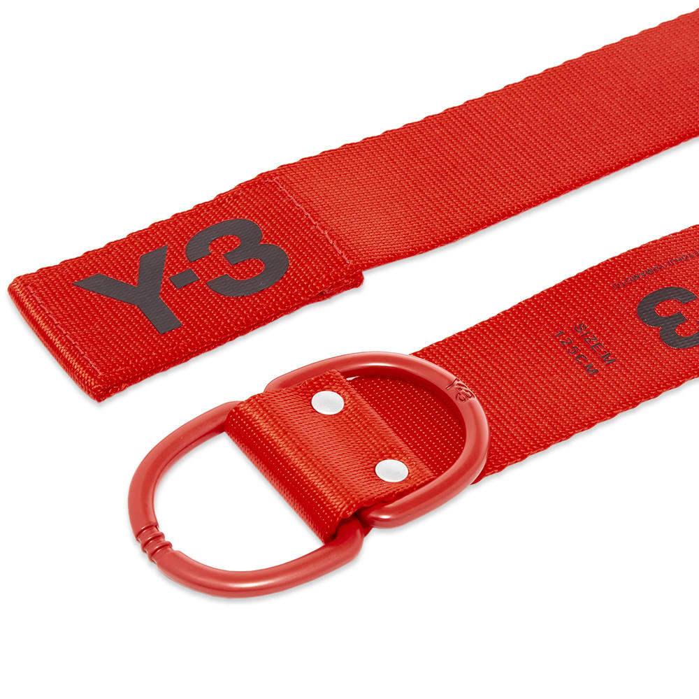 Y-3 Belt
