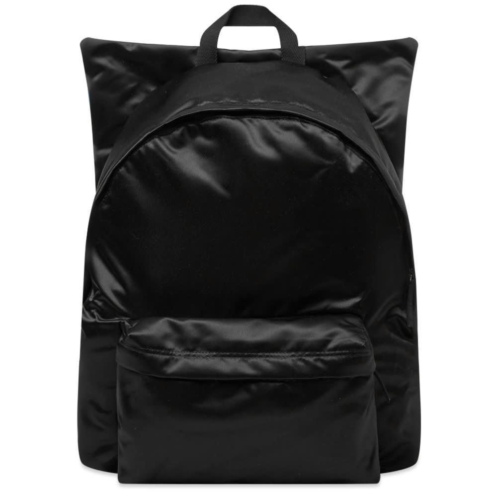 Eastpak x Raf Simons Boy Poster Padded Backpack