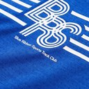 NIKE RUNNING - Rise 365 BRS Printed Perforated Dri-FIT T-Shirt - Blue