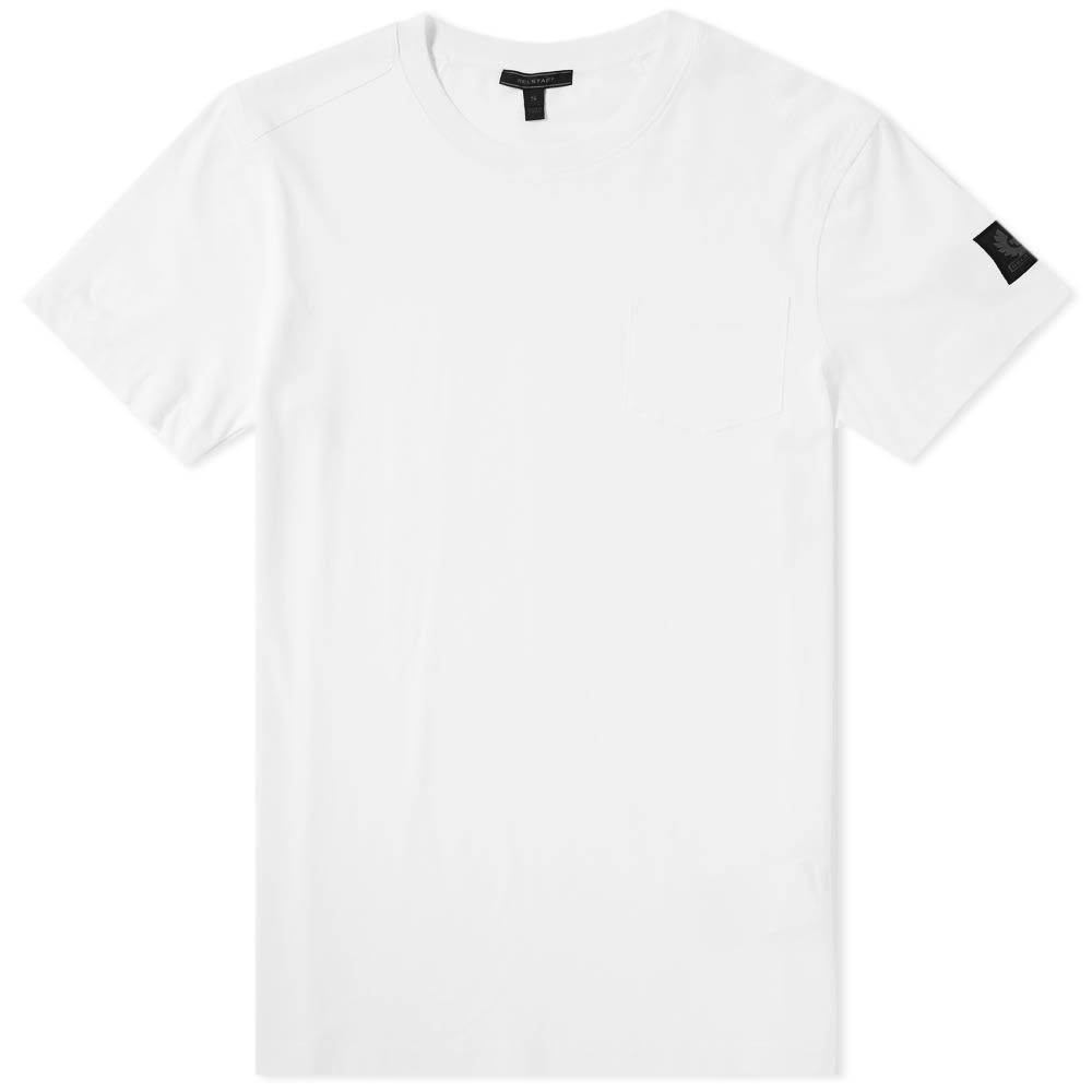 Photo: Belstaff Thom Pocket Tee